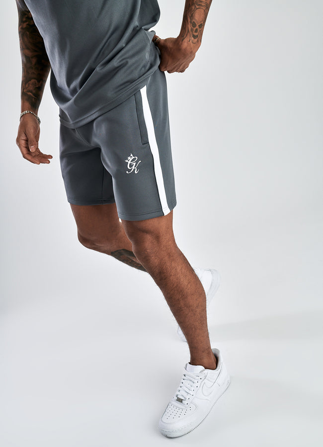 GK Nebby Short - Dark Grey
