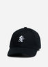 Gym King Royce Cap - Black