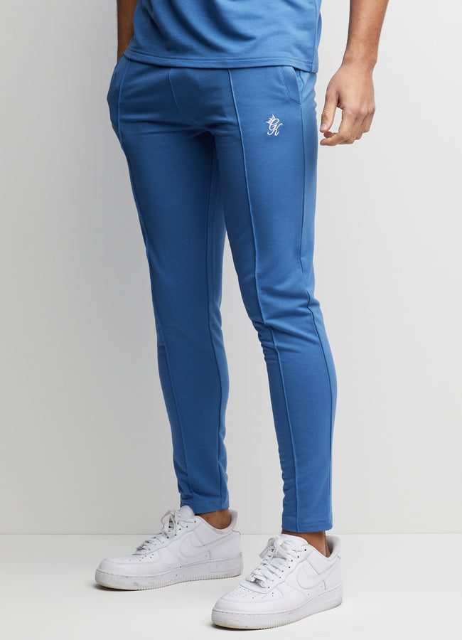 Gym King Signature Jogger - Cobalt Blue