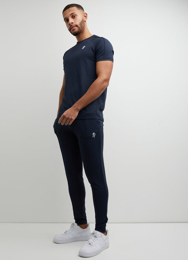 Gym King Signature Jogger - Dark Navy