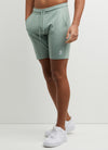 Gym King Signature Short - Basil