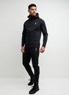 Gym King Sport Optimum Jacket - Black