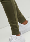 Gym King Utility Jogger - Khaki
