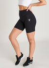 GK Sport Compression Short - Black