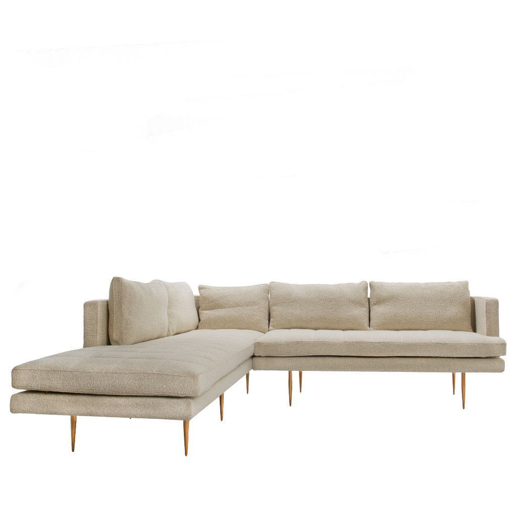 Ella Sectional Sofa