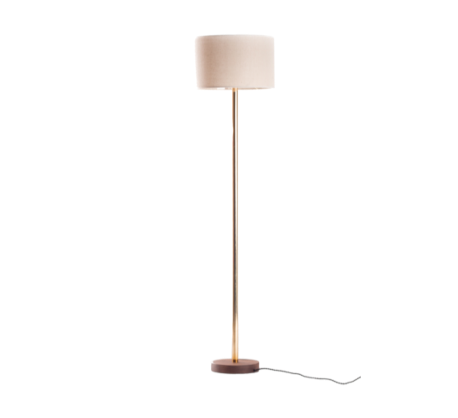 Modern floor lamps mid century floor lamps white on white hotel floor lamp aloadofball Images