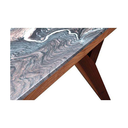 luxury marble top for dining table