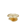 Lilies Swivel Bowl / Side Table