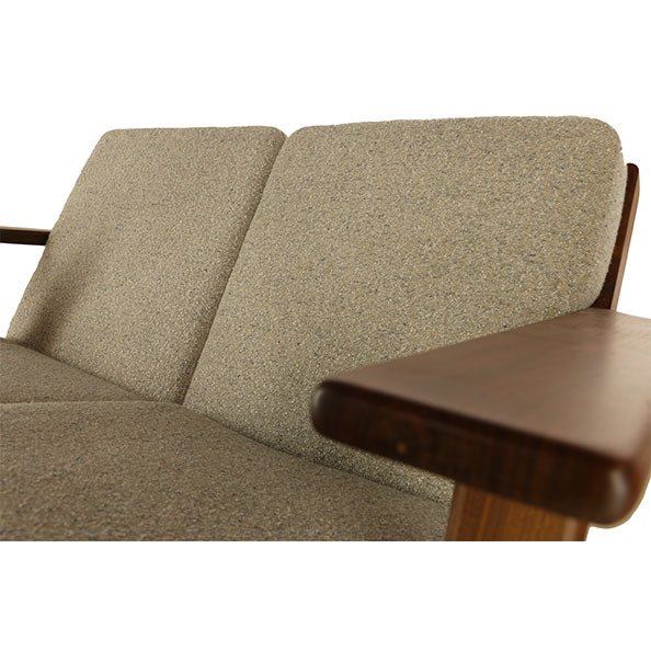 Milton B Loveseat