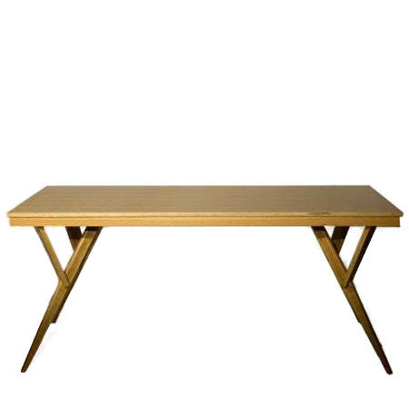 mid century modern dining table. Palermo Dining Table Mid Century Modern