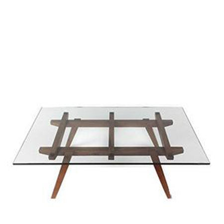 "Recoleta Rectangle Coffee Table - 48""L"