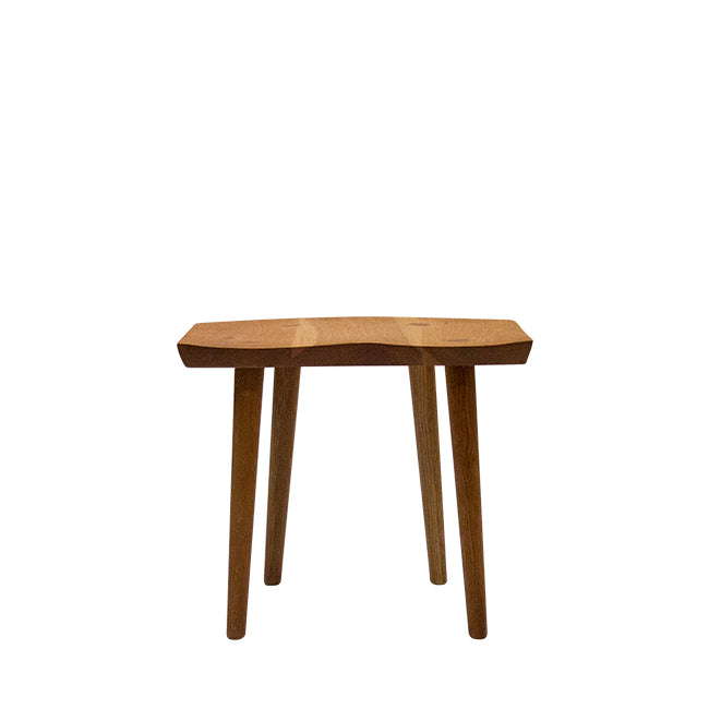 short stool with no back