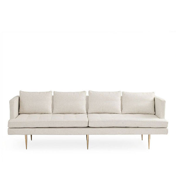 white on white mid century modern furniture online shop nyc store