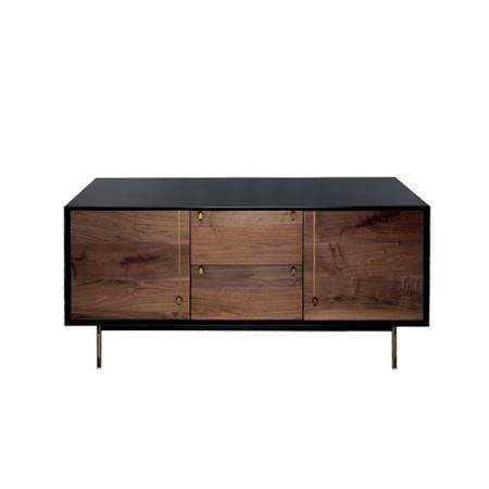Hook 3A Credenza  -  Cabinets
