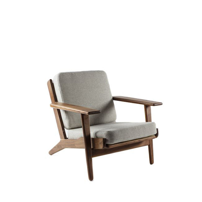 modern wood chair