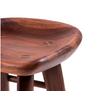 high end bar stool