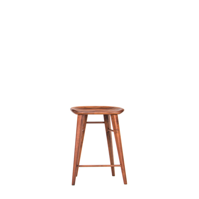 Taburet B Counter Stool