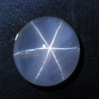 Phenomenal Gems : Star Sapphire and Star Ruby