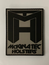 McKinatec Holsters Patch