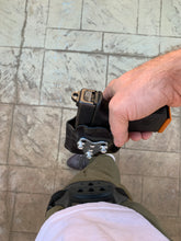 """Drop Zone"" Holster"