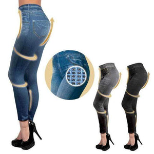 Gadgets d'Eve JYNY™ - Jeggings A mincissants