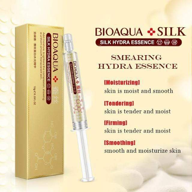 Gadgets d'Eve NORIDY™ : Essence Acide Hyaluronique 24K Anti-rides