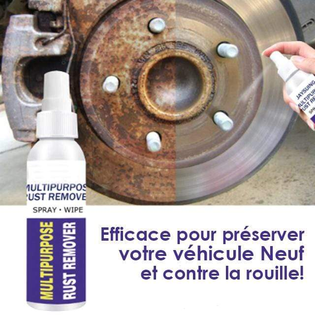 Gadgets d'Eve NORUST™ : Traitement Anti-Corrosion Efficace