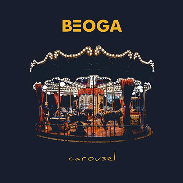Record Review: 'Carousel' - Beoga