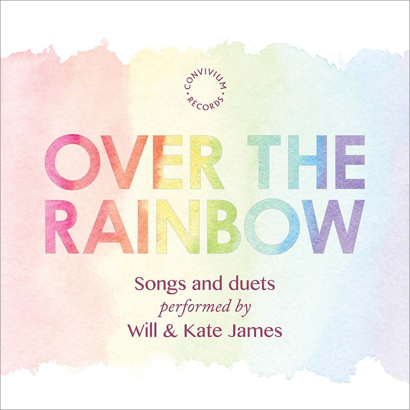Record Review: Over The Rainbow - a new album by Will and Kate.