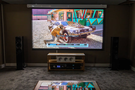 Home Cinema at Expressive Audio