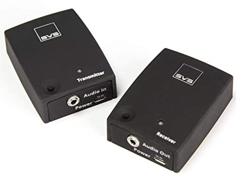 SVS Soundpath Wireless Audio Adaptor