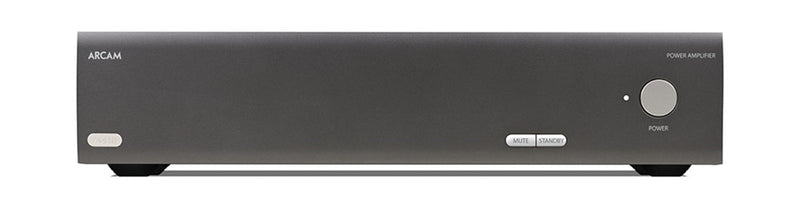 Arcam PA410 Power Amplifier