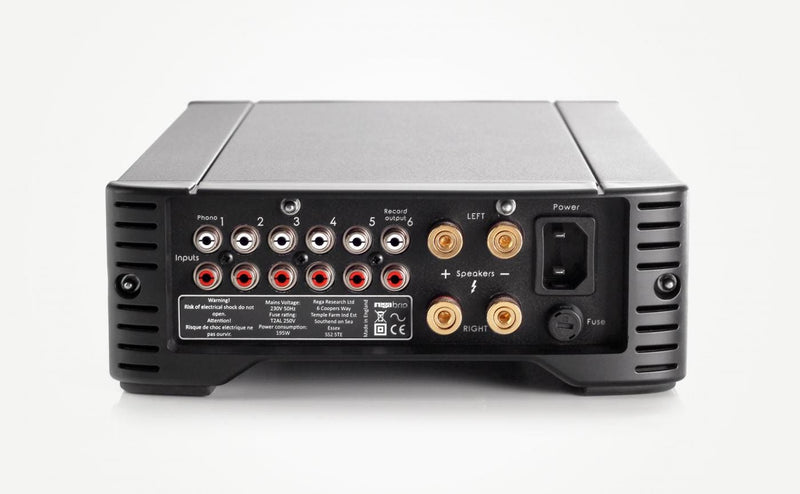 Rega Brio Amplifier