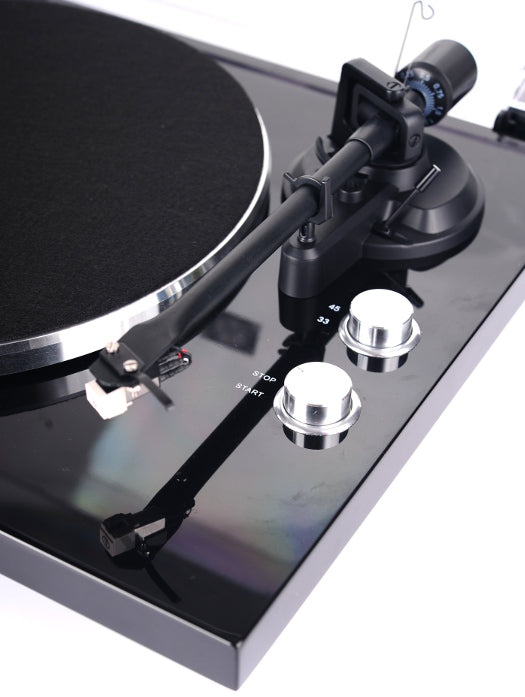 Blackline PG1 Bluetooth Turntable