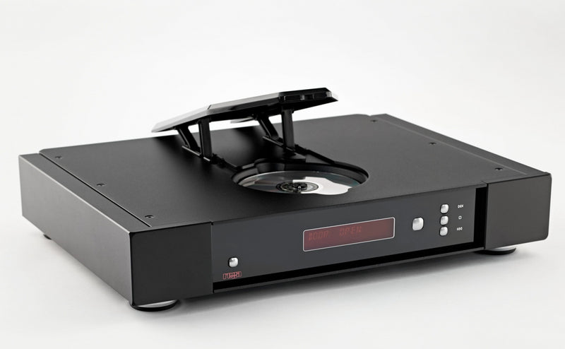 Rega Saturn-R CD Player + DAC