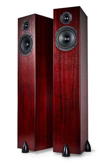 Totem Sky Tower Loudspeakers