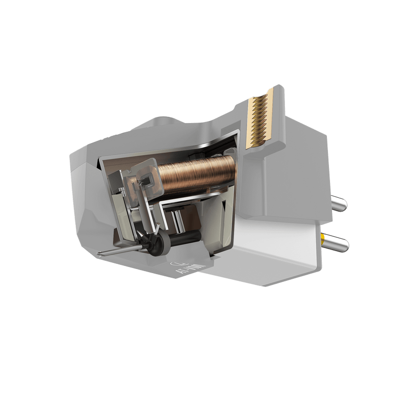Audio Technica AT-VM95SH MM Cartridge