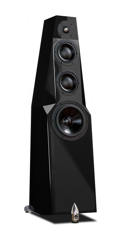 Totem Wind Design Loudspeakers