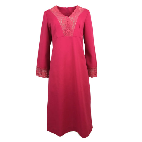 For Fuchsia sake dress