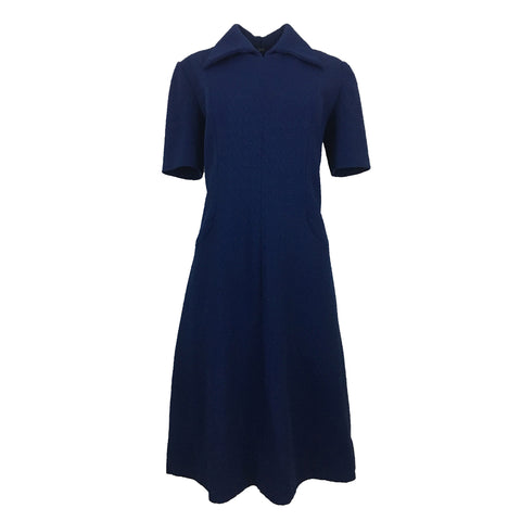 Blue Horizon dress