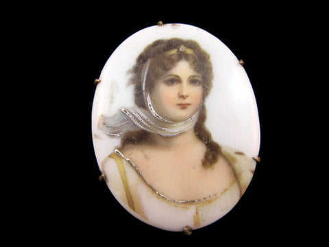 Queen Louise of Prussia brooch