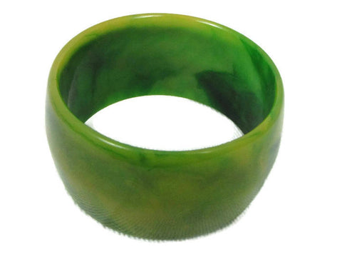 I loves me spinach bangle