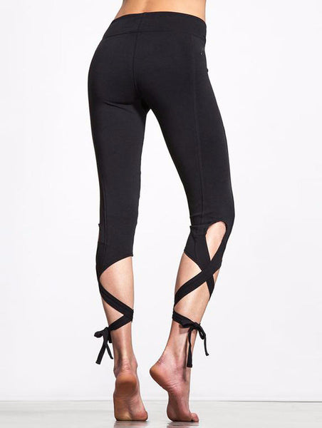 Ballet Leggings