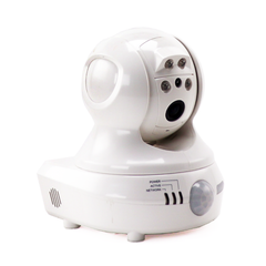 Honeywell's Indoor pan and Tilt camera