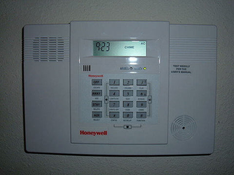 What Causes A Honeywell Alarm To Keep Beeping And How To