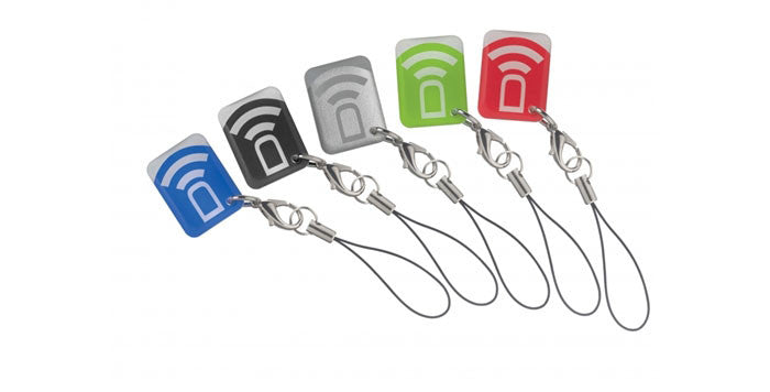 Mini Wireless Proximity Tags