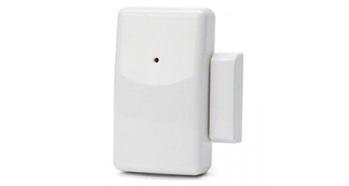 wireless shock sensor