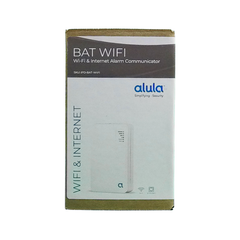 Alula wifi and internet