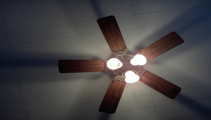 fans for energy efficiency
