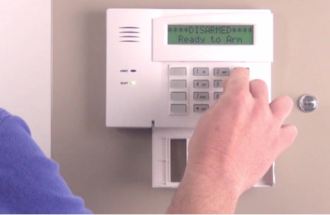 A Step By Step Guide To Changing A Honeywell Alarm System Code